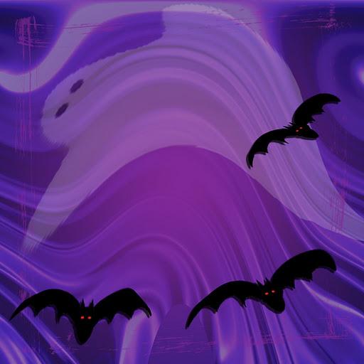 ac701-halloweenghost3batspurplecopy