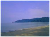 Segar nyama Teluk Senangin,,