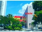 Sekitar Plaza Alam Central