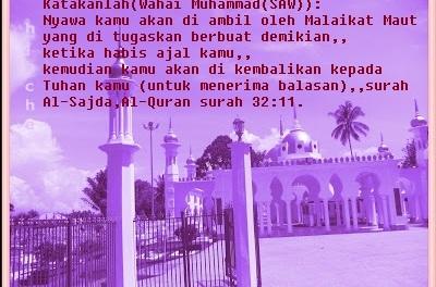 Makam kerabat Sultan Perak itu