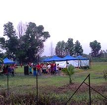 Sukaneka Tadika TIC Bukit Beruntung2014