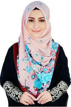 hijab2go-mahzsuz(chiffon)