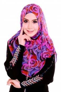 saphire-shawl