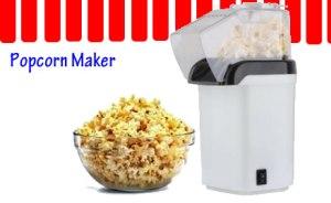 Jom buat popcorn sendiri sendiri,lebih happy?Ya,,