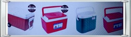 cool keeper ice box ,dijual di Lazada ketika ini,,