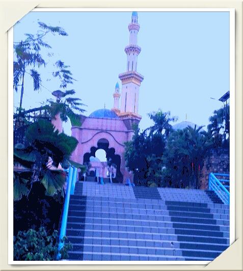 ke masjid