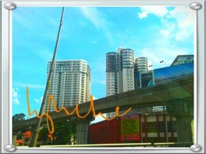 Jalanraya  Sg Besi Kuala Lumpur,,