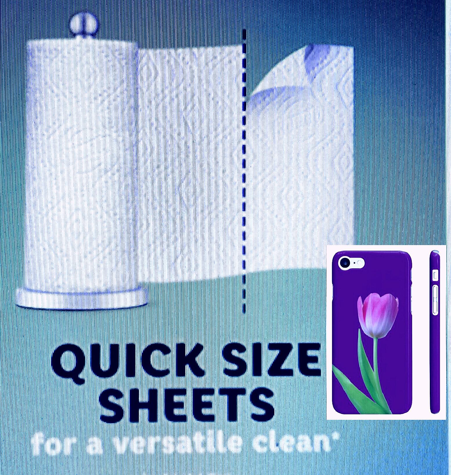 kertas tisu saiz besar pengganti kain dapur pakaibuang